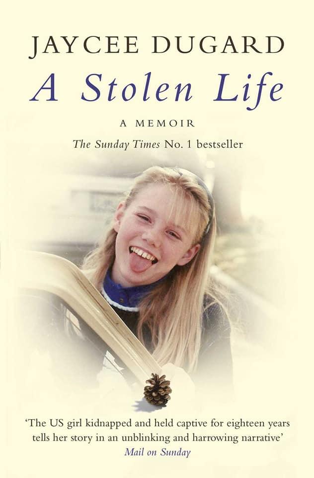 Stolen Life Cover